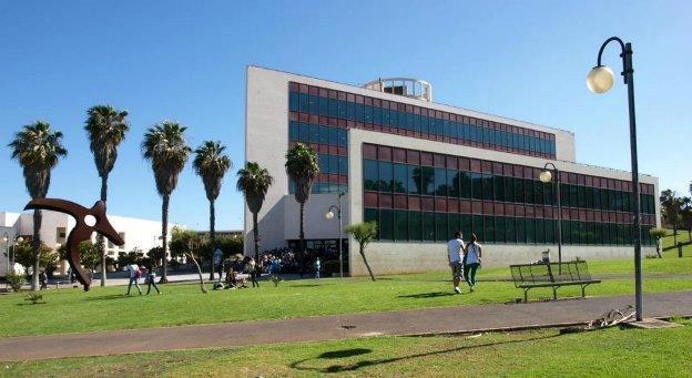 Resultado de imagen de universidad la laguna