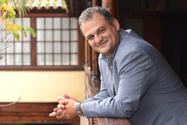 """José Alberto Díaz: """"La oposición que tenemos es destructiva, no ha aportado nada positivo en la construcción del municipio"""""""