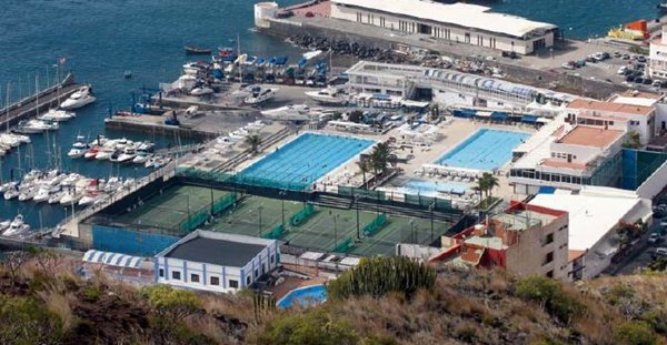 El rcnt acoge el torneo prince de tenis la laguna ahora - Trabajo desde casa tenerife ...