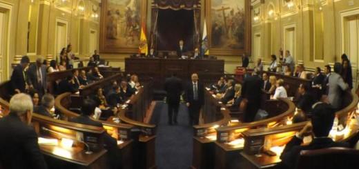 parlamento de canarias 1