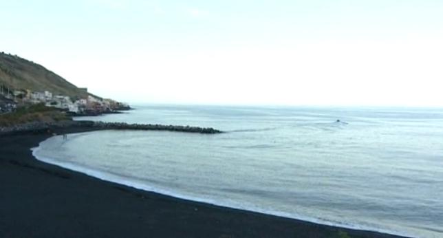 La playa de La Nea, principal escenario de unas renovadas