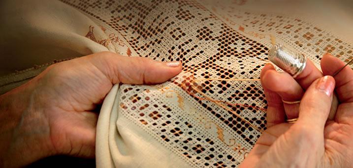 Un estudio sobre la artesan a en regiones tur sticas de for Artesanias de espana