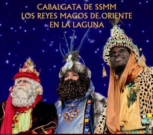 Ver Fotos De Los Reyes Magos De Oriente.Sus Majestades Los Reyes Magos De Oriente En El Municipio De