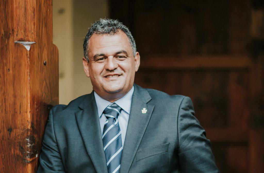 La Laguna, más empleo y bienestar por José Alberto Díaz, alcalde de San Cristóbal de La Laguna