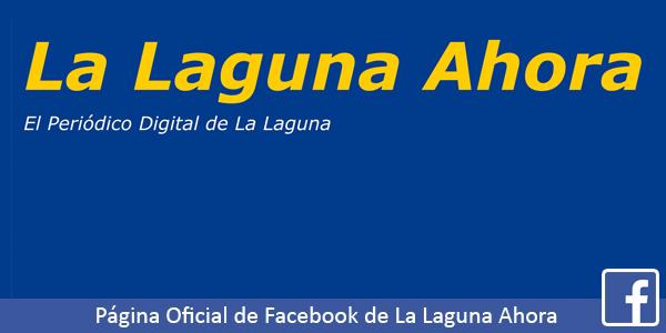 Facebook La Laguna Ahora