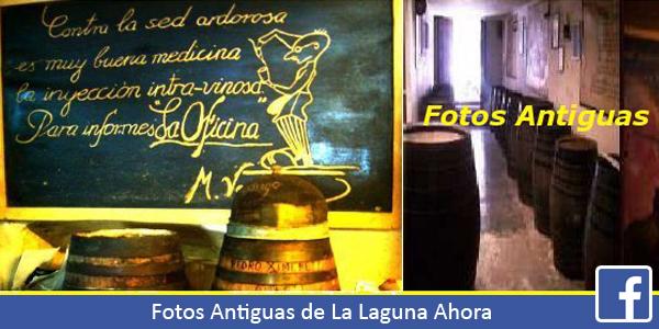 Fotos antiguas de La Laguna Ahora