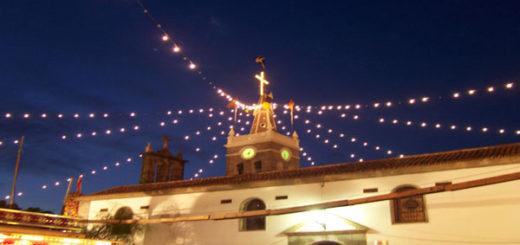 Fiestas de San Bartolomé de Tejina 2018 - La Laguna Ahora