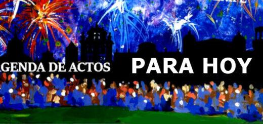 Fiestas del Cristo - La Laguna Ahora